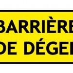 Barrières de dégel, le point sur la situation dans le Tarn