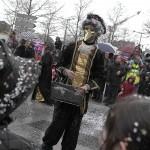 57ème Carnaval d'Albi - 2012 / © Donatien Rousseau