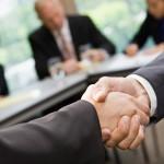 Accords entre PortéO Formation, Naturhouse, Pôle Emploi et AGEFOS PME
