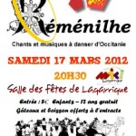 Lagarrigue : 3ème bal occitan