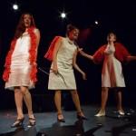 Gaillac : Femmes enchantées
