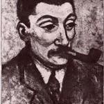 Graulhet : Lecture de textes de Gaston Couté