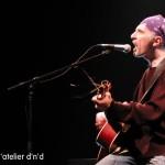 Lautrec : Marc Minelli – blues-singer futuriste
