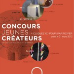 Concours Jeunes Crateurs de la Fondation Ateliers d&rsquo;Art de France