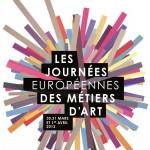 Journées Européennes des Métiers d'Art 2012