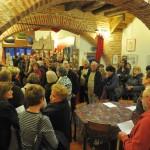 Inauguration du 22ème TRIOC au Lo Grifol - Albi / © ADOC Tarn