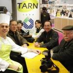 Salon de l'Agriculture 2012 : Un bon cru pour le Tarn