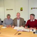 Tarn et Dadou : Le territoire du Pays se dote d'un service unifié d'information géographique (SIG)