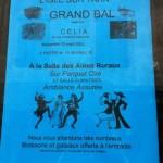 Lisle-sur-Tarn : Grand bal avec les ainés