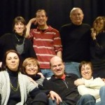 Giroussens : Théâtre : Bienvenue dans l'immeuble