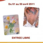 Marie Pons, exposition de peinture