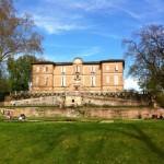 Gaillac : Visite virtuelle du Château de Foucaud