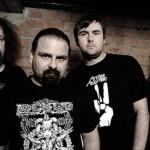 Napalm Death / (c) Napalm Death