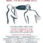 Petit festival des vins naturels 2012