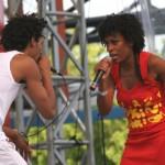 Castres : Sandra Nkaké + Laura, concerts au Lo Bolegason
