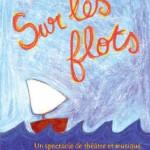 Gaillac : Sur les Flots