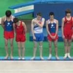 Gym : La France échoue au pied du podium !