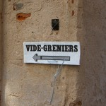 Foires, brocantes et vide-greniers du Tarn / © François Darnez – Les petits lézards
