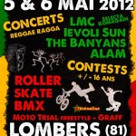 Lombers : Rural festival