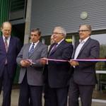 Environnement : Des équipements nouvelle génération au centre de tri de Blaye-les-Mines