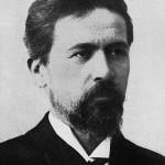 Anton Tchekhov (c) wikipedia