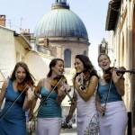 Saint-Juéry : Cordzam en concert à la salle du Cinélux