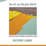 Lautrec : Exposition de peinture de Bernard Neulat