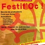 Andillac : Festif'oc : la fête occitane du Cayla
