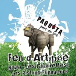 Parisot : Paquita Part en Live 2012