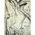 Albi : Exposition Toulouse-Lautrec