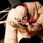 Gaillac : Motus, spectacle jeune public à l'auditorium