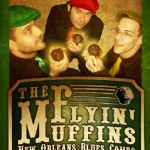 Saint-Juéry : The Flyin' Muffins