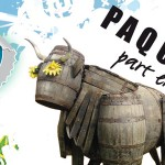Faites le plein de CADEAUX avec Paquita Part en Live ! / Concours DTT