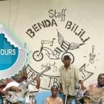 Gagnez des places pour le concert de Staff Benda Bilili / Concours DTT