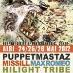 Albi : Festival Zguen Fest 2012