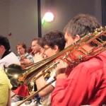Les Estivales de Lavaur 2012 : Lyre en jazz & Farifasols