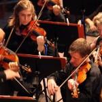 Les Estivales de Lavaur 2012 : Concert de l'Orchestre National du Capitole