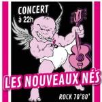 Lisle-sur-Tarn : Les Nouveaux Nés