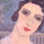 Gaillac : Marie Bermond, pause café-pause musée au Musée des Beaux-Arts