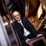 Les Estivales de Lavaur 2012 : Récital d'orgue par Michel Bouvard