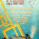 Lisle sur Tarn : 2012, année des 10 ans du Festival Les Arts'Scénics