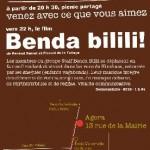 Lavaur : Benda Bilili ! Séance de ciné-club
