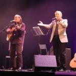 Lisle-sur-Tarn : Concert des Frères Pradelles