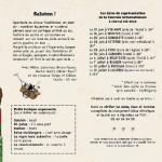 Vielmur-sur-Agout : Spectacle Saluton