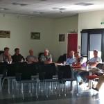 Rencontre avec les artisans dans le cadre des Opah de Tarn & Dadou