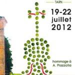 Rabastens : Festival Chambre avec Vues 2012