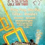 Lisle-sur-Tarn : 10ème festival Les Arts'Scénics