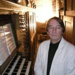 Les Estivales de Lavaur 2012 : Récital d'orgue par Georges Lartigau