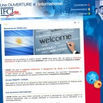Mazamet : L'IFCIM relooke son site Internet