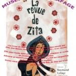 Lisle-sur-Tarn : La revue de Zita